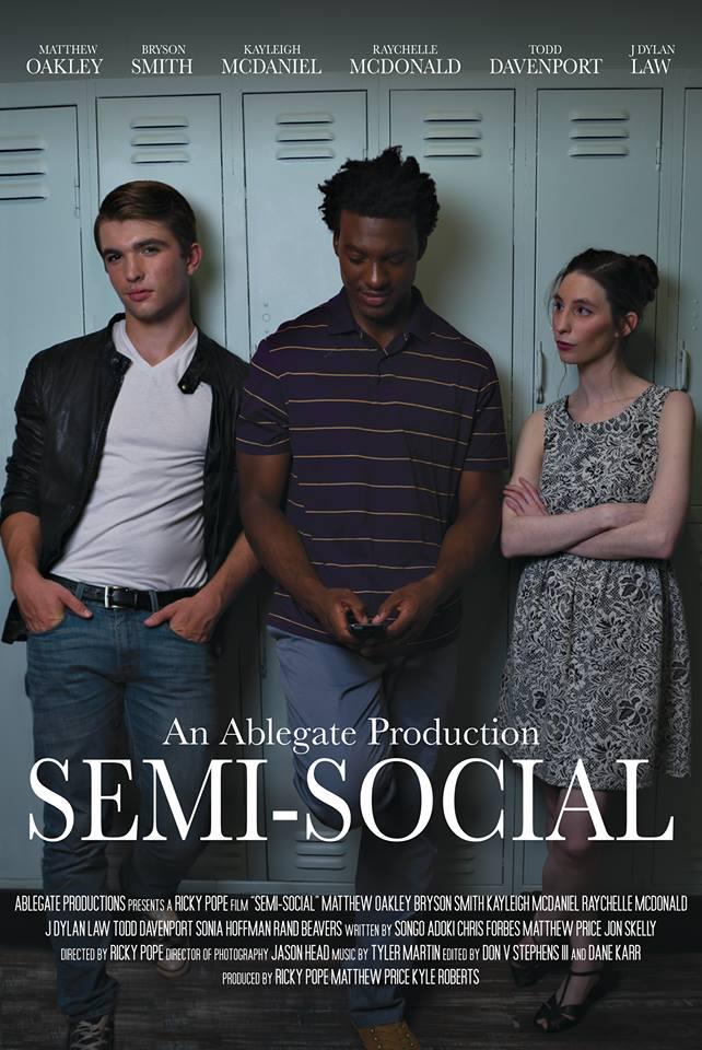 Semi-social