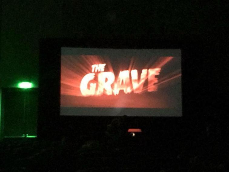 grave-screening